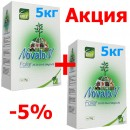 Удобрения Новалон Фолиар (Novalon Foliar) для моркови упаковка по 5 кг
