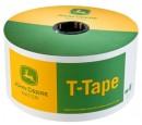 Капельная лента T-Tape 7 mil John Deere Water, 2800 метров