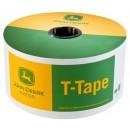 Капельная лента T-Tape 5 mil John Deere Water, 3658 метров
