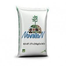 Водорастворимое удобрение Новалон 03-07-37+2MqO+МЕ