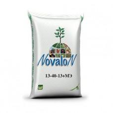 Водорастворимое удобрение Новалон 13-40-13+МЕ