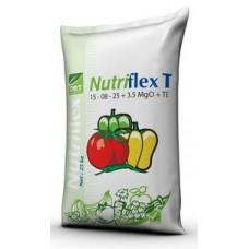 Удобрение для баклажанов, помидоров, картофеля, перца Nutriflex T